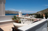 #0398, Charming maisonette in Leros