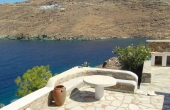 #03161, Seafront stunning house in Kythnos, Cyclades
