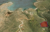 #03199, Large sea view plot of land in Serifos island , Cyclades