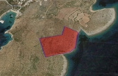 #03214, Seafront Cyclades Investment plot of land