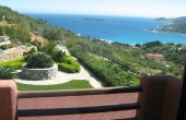 #0386, Sea view maisonette in Evia