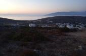#03182, Cyclades excellent sea view plot in Iraklia island.