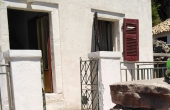 #0443, Old house in stunning Paxos island